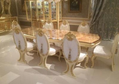 Grigolin srl - decorazioni in foglia oro