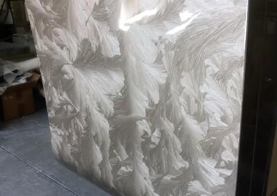 Grigolin srl - effetto ghiaccio liquido lucido